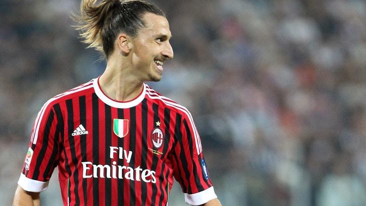 Ibrahimovic, c'è l'offerta Milan