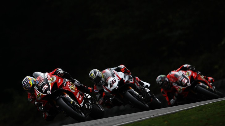 Sbk, Kawasaki Puccetti Racing apre la stagione 2020
