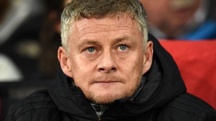 """United, Solskjaer: """"Pochettino sul mercato? Nessun disturbo"""""""