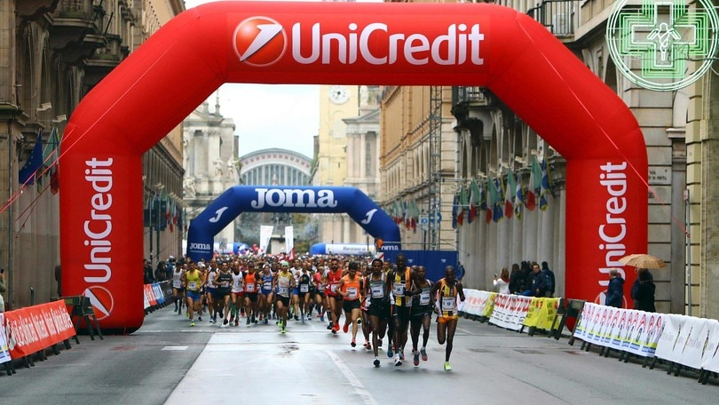 Team Marathon è pronta per la T-FAST 42, #Torinoisfaster