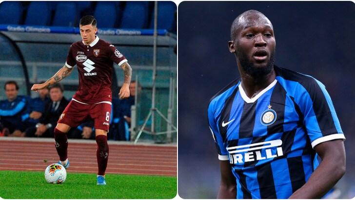 Diretta Torino-Inter ore 20.45: come vederla in tv e formazioni ufficiali