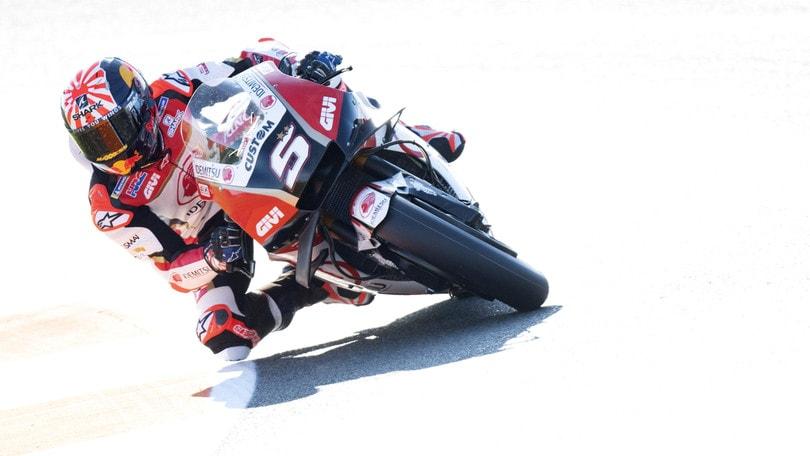"""Dovizioso: """"Zarco? Sempre bello avere un talento in Ducati"""""""