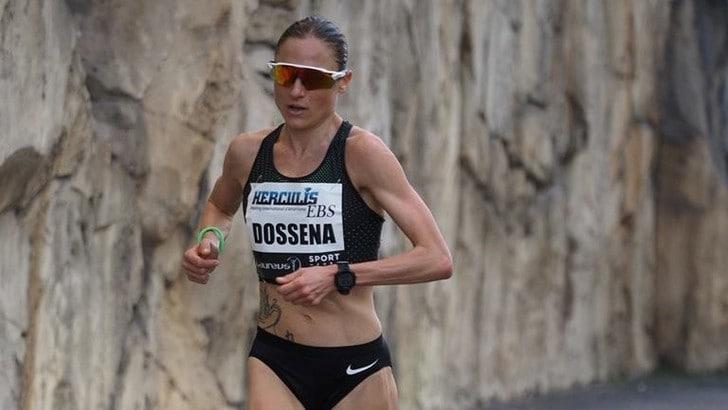 Milano21, si rivede Sara Dossena dopo l'infortunio