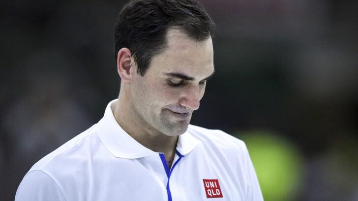 Coprifuoco a Bogotà, salta l'esibizione Federer-Zverev