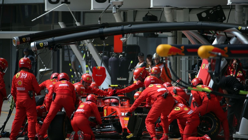 """F1, Piero Ferrari: """"Per tornare a vincere i piloti non devono sbagliare"""""""