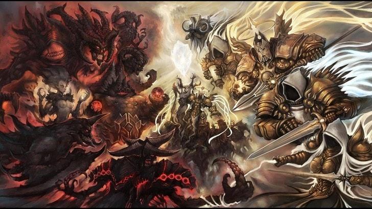 Su Diablo III arriva la Stagione 19