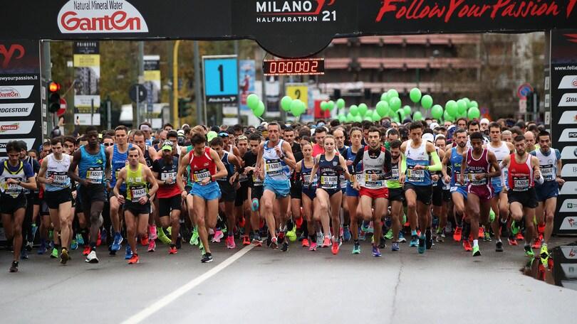 Sara Dossena torna alla grande alla Ganten Milano 21