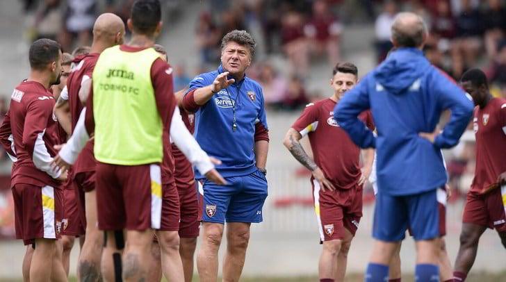 Torino, faccia a faccia Mazzarri-squadra: la resa dei conti
