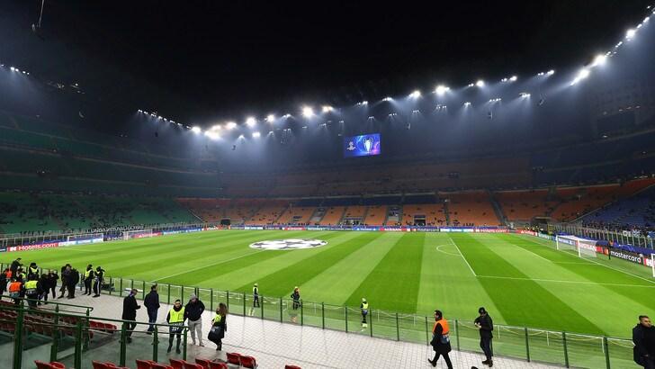 Atalanta-Dinamo Zagabria, alta tensione tra tifosi: tre feriti