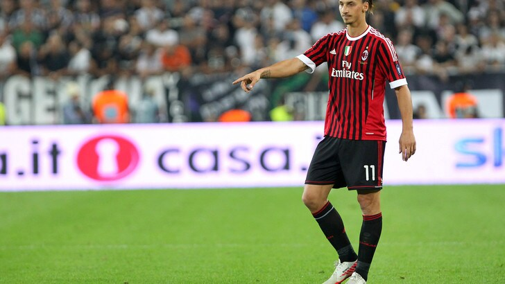 Milan, per Ibrahimovic arriva l'ora dei dubbi