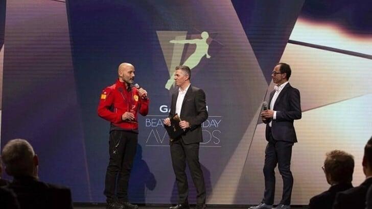 Garmin, i premiati ai Beat Yesterday Awards 2019