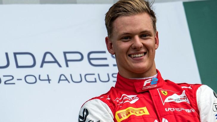 Niente F1 per Mick Schumacher: nel 2020 confermato in Formula 2