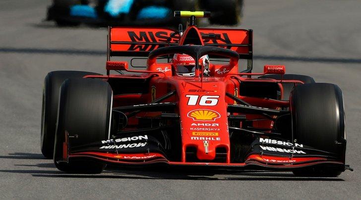Formula 1 su Sky, stagione al top