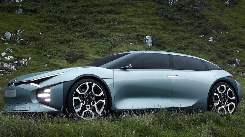 Citroen C4 Cactus, la nuova proposta è anche elettrica