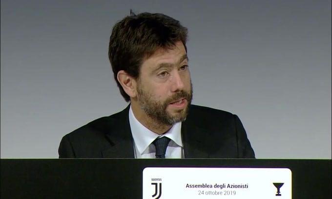 Juve-Adidas: focus sul contratto