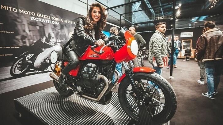 Motor Bike Expo 2020, un'edizione dedicata alla motocicliste