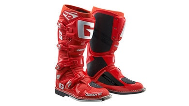 Gaerne SG.12, lo stivale all'avanguardia per il motocross