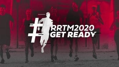 Run Rome The Marathon Get ready, allenati di gruppo a Roma