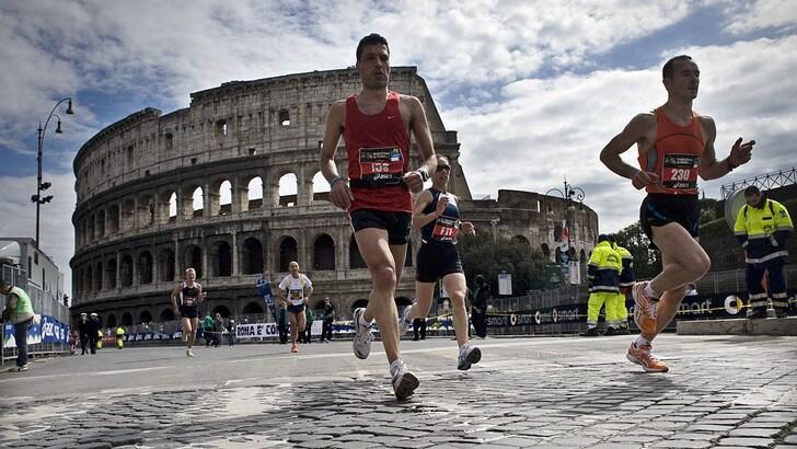 Run Rome The Marathon Get Ready, la forza del gruppo per i tuoi allenamenti