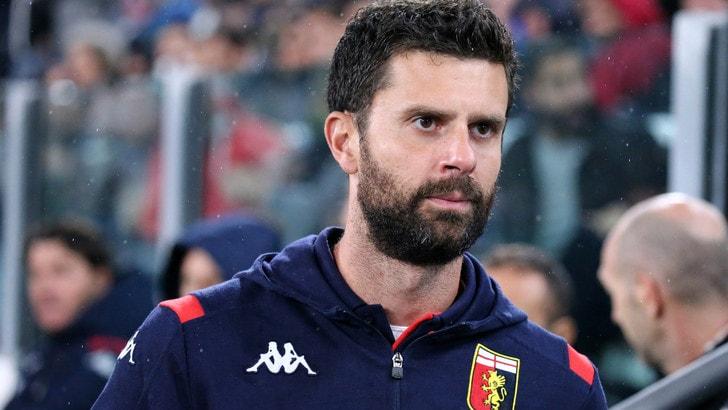 Genoa, Thiago Motta deluso dopo il Torino: