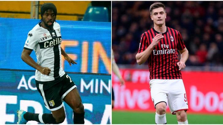 Diretta Parma-Milan ore 15: come vederla in tv e formazioni ufficiali