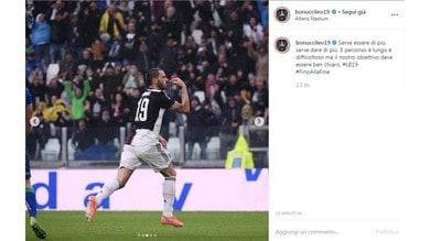 Juventus, il pari con il Sassuolo non spaventa: tutti pronti a ripartire