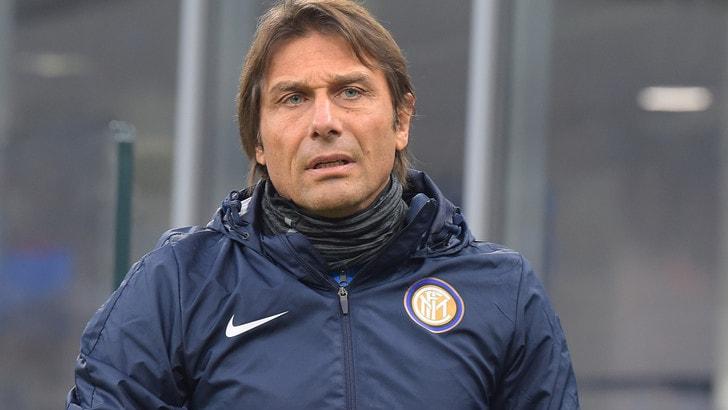 """Conte: """"L'Inter lavora per dare fastidio. Vidal? Lo conosco bene…"""""""