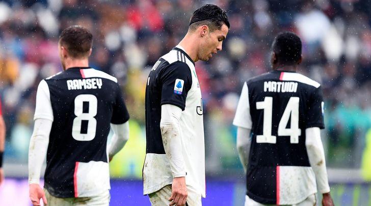 Juve-Sassuolo, le pagelle: Bentancur leader, Higuain assist e sacrificio