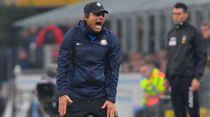 Calendario Juve e Inter: Conte va a 102, Sarri deve rispondere