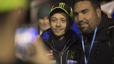 Valentino Rossi e Luca Marini: trionfo nella 100km dei campioni