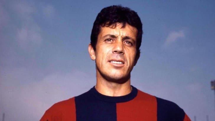 Addio a Franco Janich, bandiera del Bologna