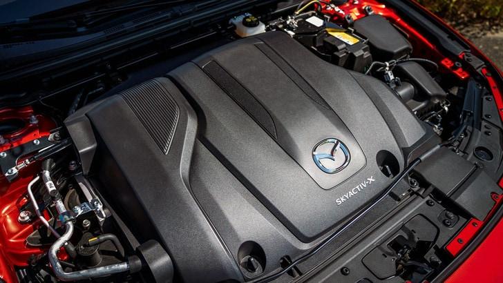 Approfondimento: l'innovativo Mazda Skyactiv-X | Prima parte