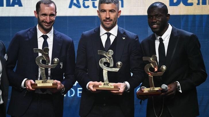 """Chiellini: """"Il Pallone d'Oro a Modric lo scorso anno è stato un furto"""""""