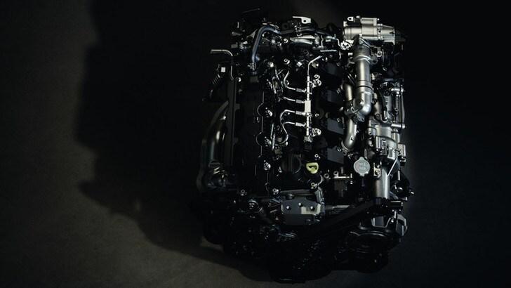 Approfondimento sull'innovativo Mazda Skyactiv-X | Seconda parte