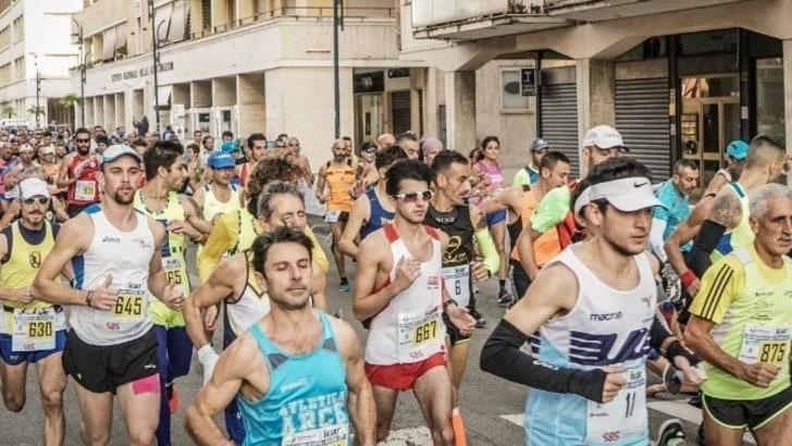 Maratona di Latina, vittoria per Teresa Lelario e Giorgio Bizzarri