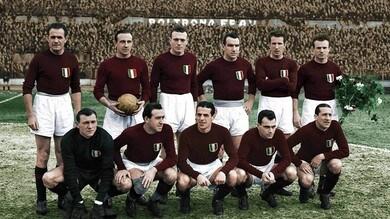 Il Torino e la sovrapposizione tra storia e sentimento