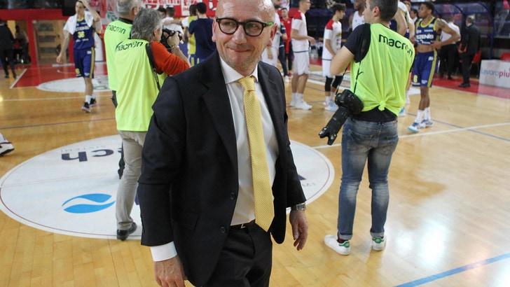 Dalmonte esonerato dalla Scaligera Verona: è ufficiale