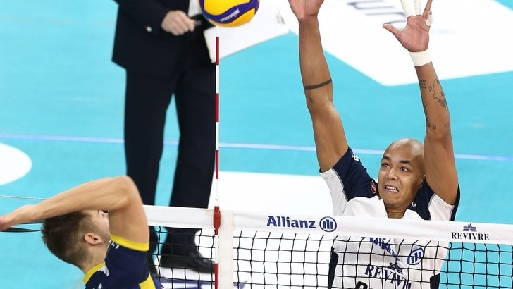 L'MVP di novembre è Abdel-Aziz