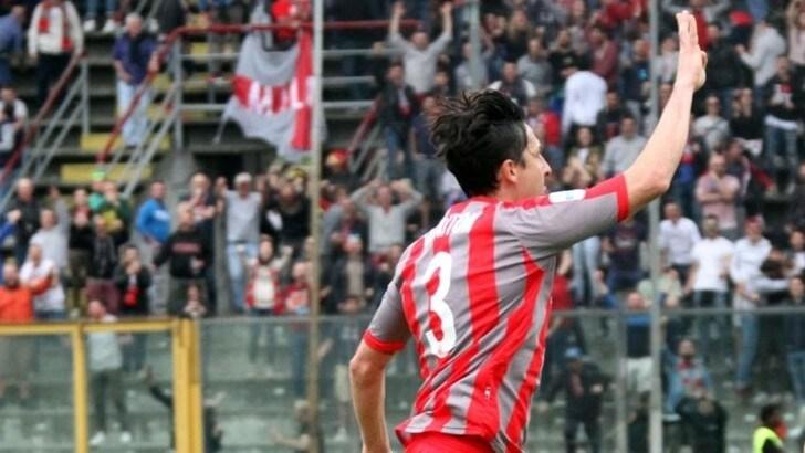 Cremonese-Empoli 1-0: la rete di Claiton vale gli ottavi di finale di Coppa Italia
