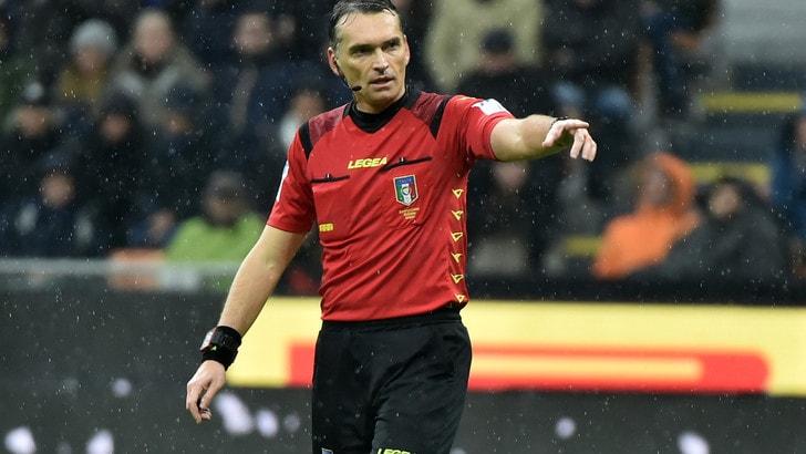 Serie A, quattro giocatori fermati per una giornata