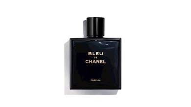 Bleu de Chanel Parfum per l'uomo elegante