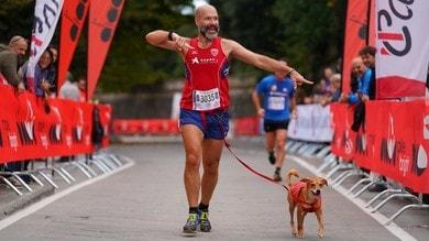 Vuoi correre con il tuo cane? Fai così