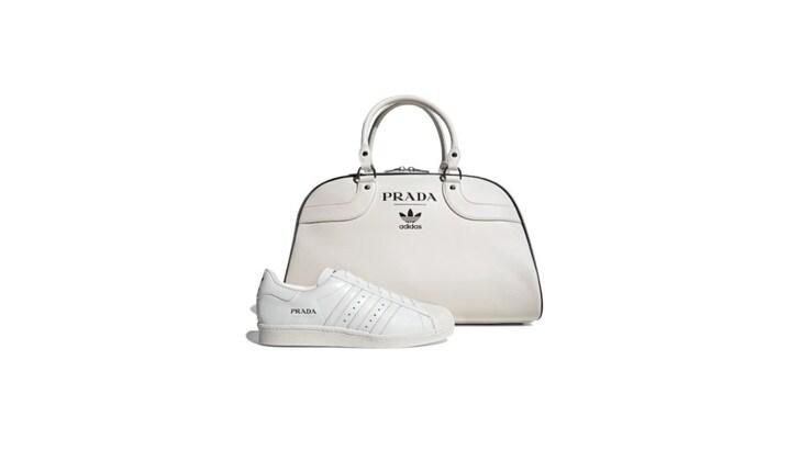 Sneakers in edizione limitata: arriva la collaborazione tra Prada e adidas Originals
