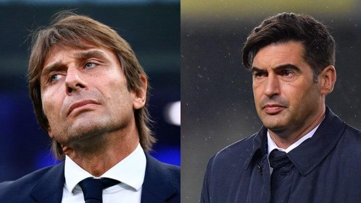 Diretta Inter-Roma ore 20.45: come vederla in tv e formazioni ufficiali