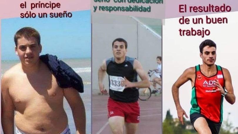 Bernardo Maldonado e Ivan Doniselli, che sorpresa per due ex obesi