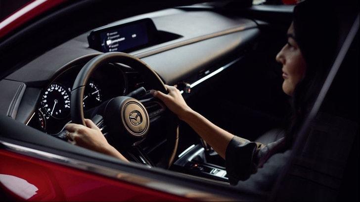 Mazda Active Driving Display, se lo provi non ne fai più a meno
