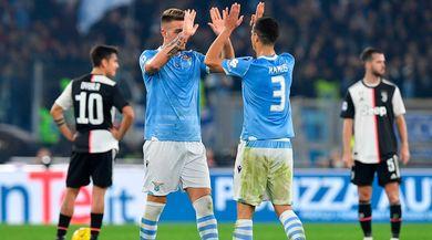 Lazio-Juve 3-1: Ronaldo non basta, prima sconfitta per Sarri
