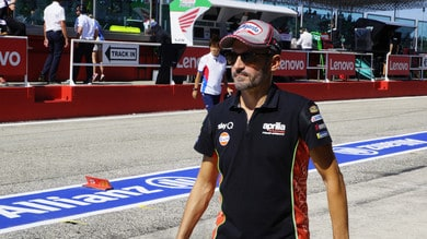 Max Biaggi: