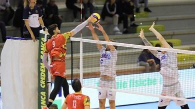 Superlega, Verona colpo grosso a Modena