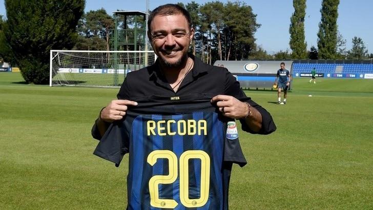 Inter, Recoba: